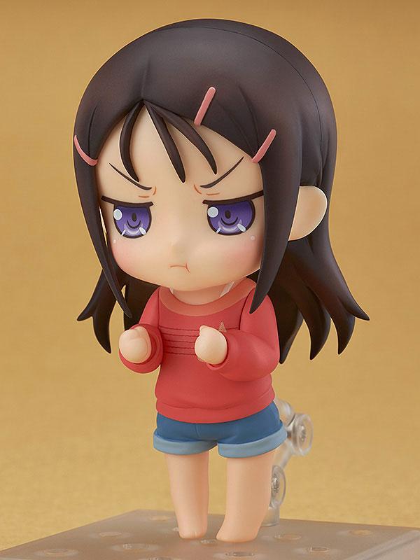Charlotte anime Ayumi Otosaka Nendoroid 0002