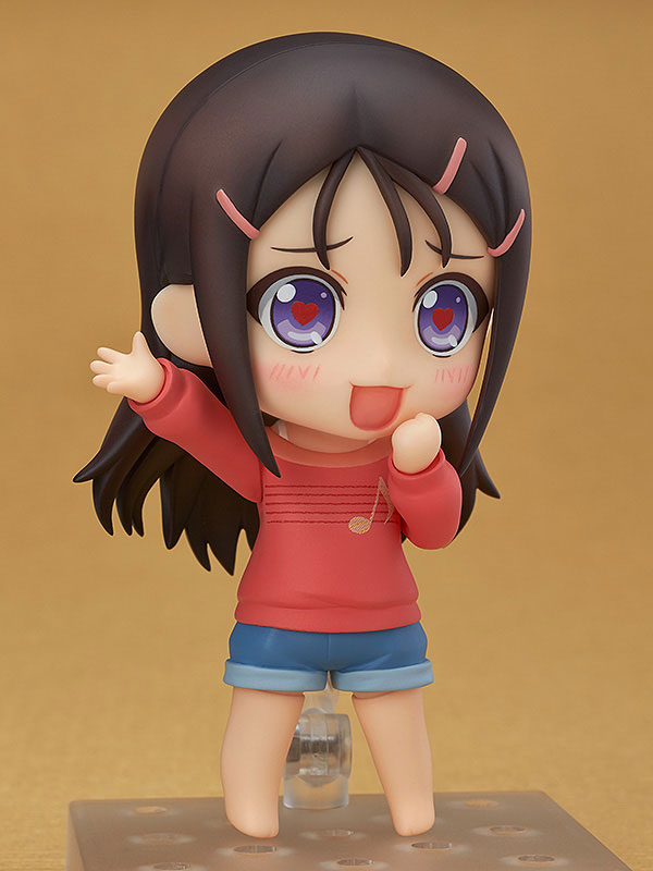 Charlotte anime Ayumi Otosaka Nendoroid 0003