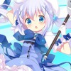 Chino Is Now a Magical Girl – Gochuumon wa Mahou Shoujo desu ka Anime Announced