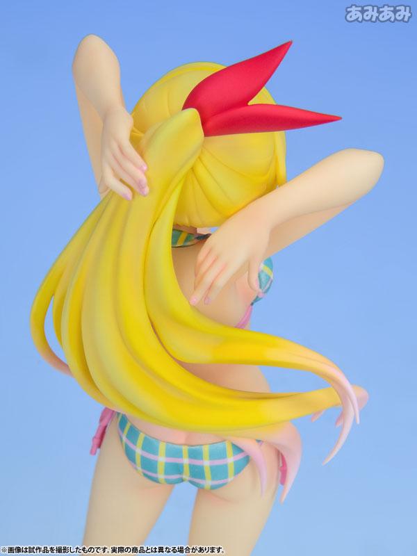 Chitoge Kirisaki 1_10 Figure BEACH QUEENS Euphonium Anime haruhichan.com Nisekoi Beach Queens figure 21