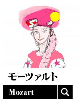 Classicaloid Mozart