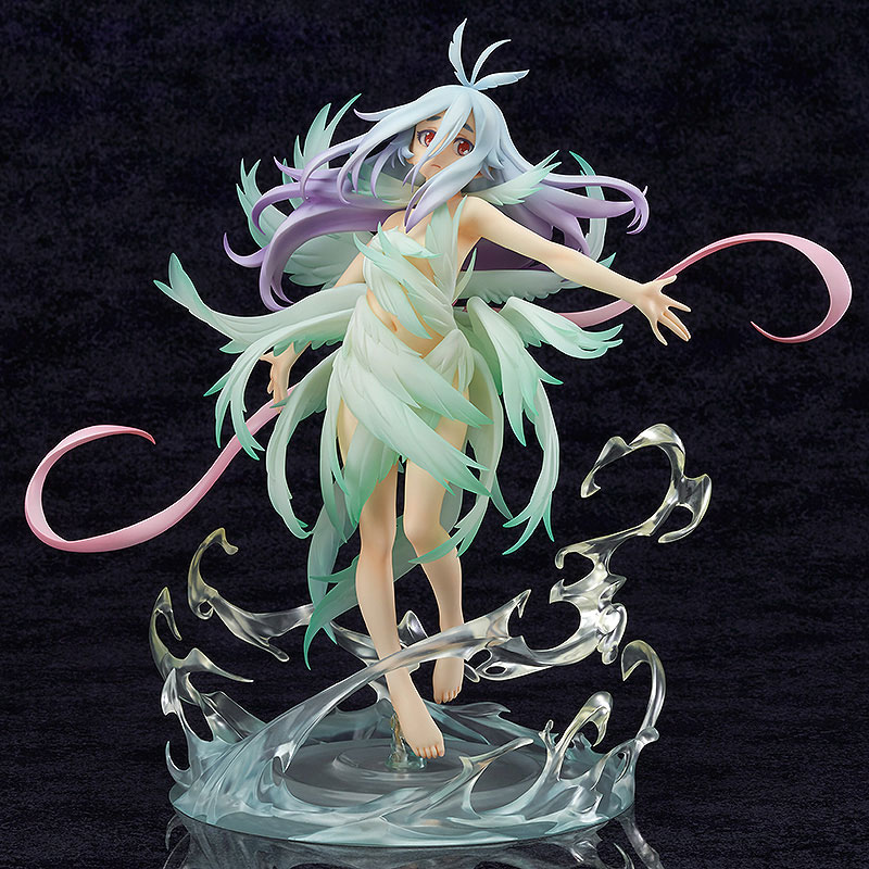 Comet Lucifer Felia Anime Figure 000