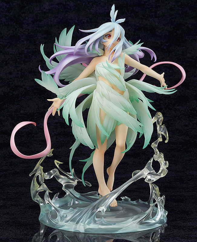 Comet Lucifer Felia Anime Figure 001