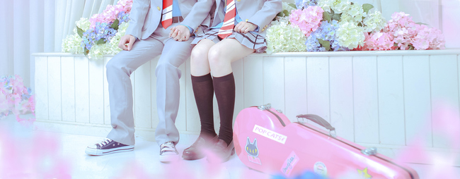 Cosplayers Recreate Beautiful Your Lie in April Photos 9