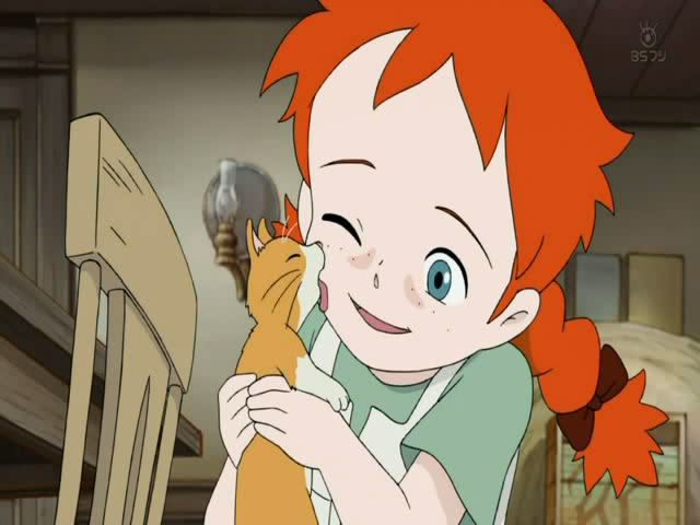 Cutest Red-Head Character in Anime Here's the Favorites According to Fans Anne Anne of Green Gables