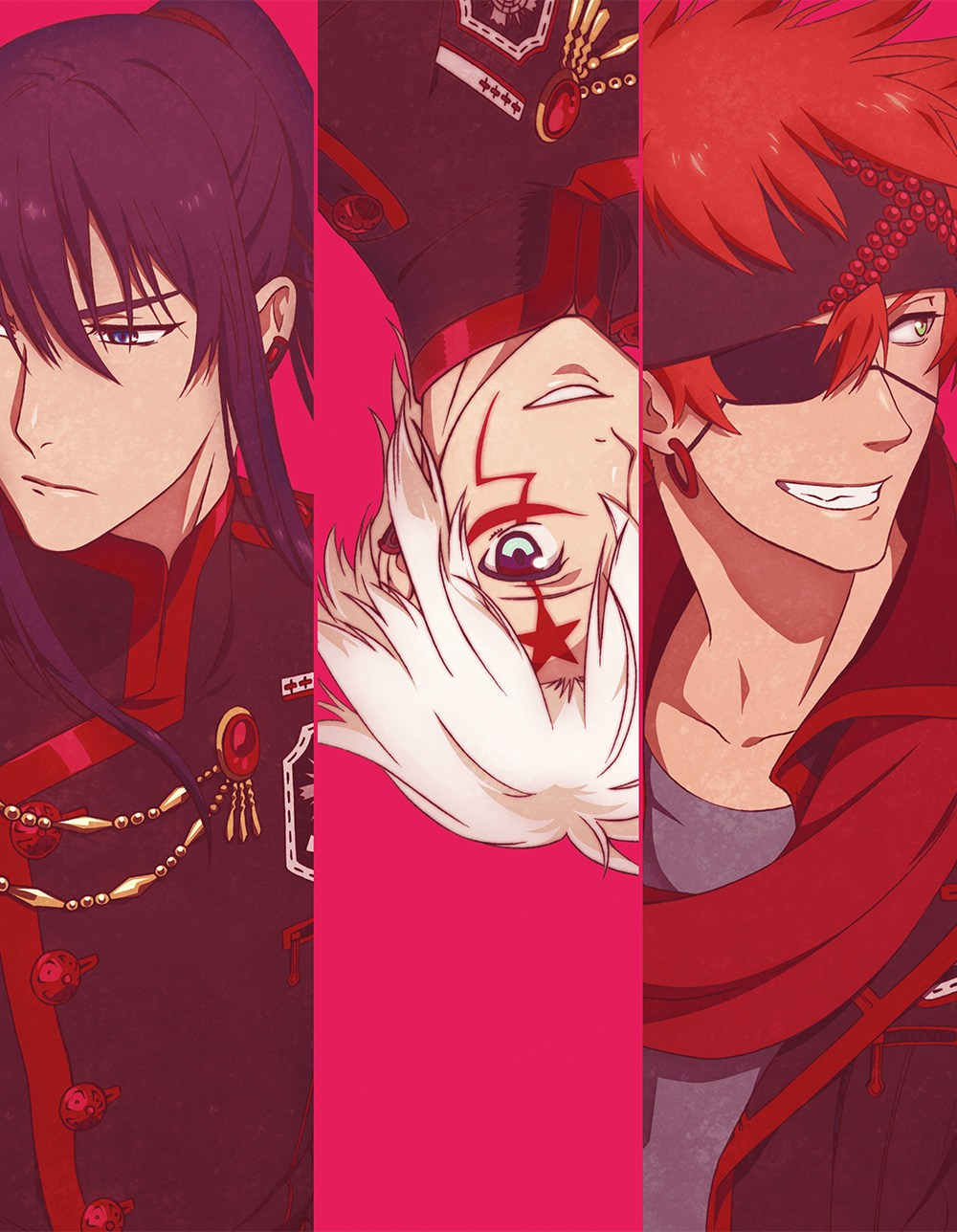 D.Gray-man-Hallow-Visual
