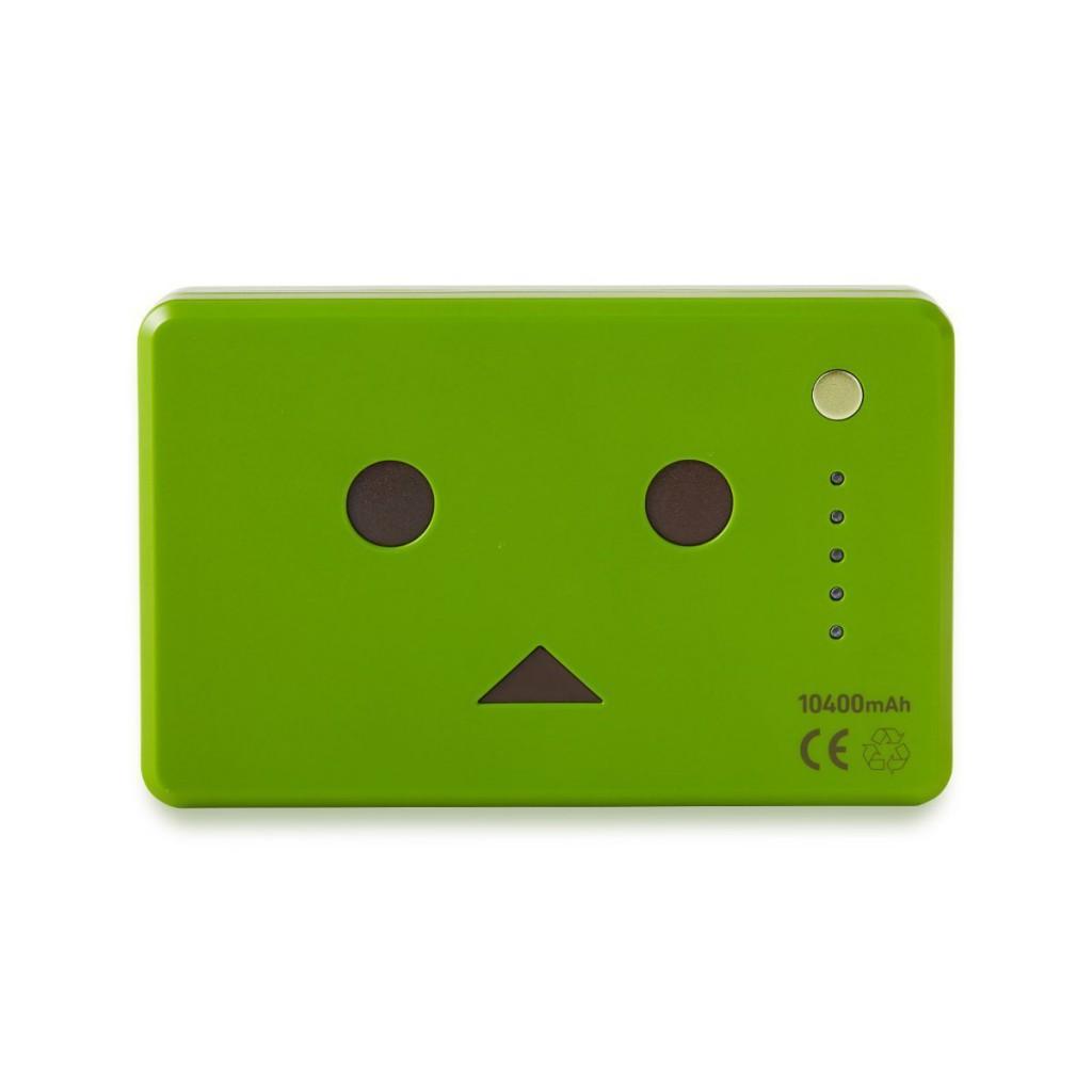 Danboard Battery Charger Matcha Green