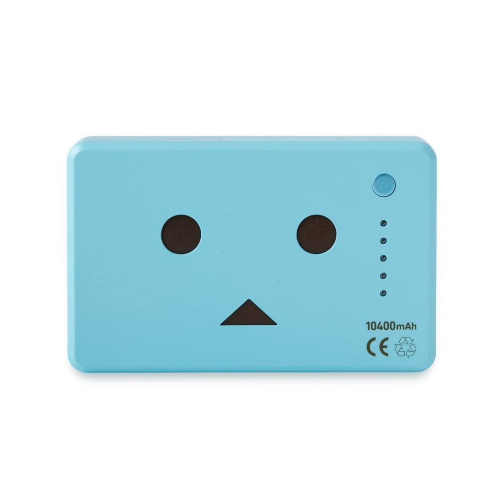 Danboard Battery Charger Mint