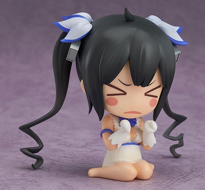 Danmachi Hestia Nendoroid Anime Figure 004