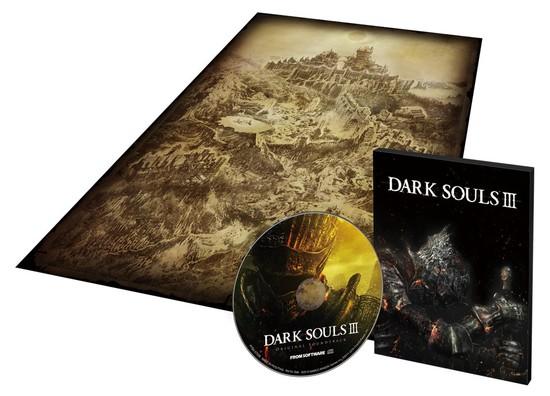 Dark Souls 3 Japan Release 2