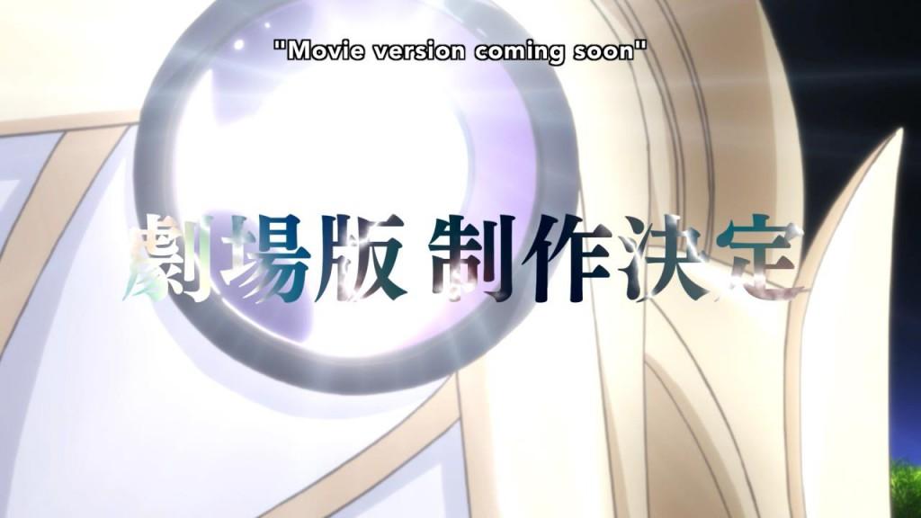 Date A Live II Movie Announced episode 10