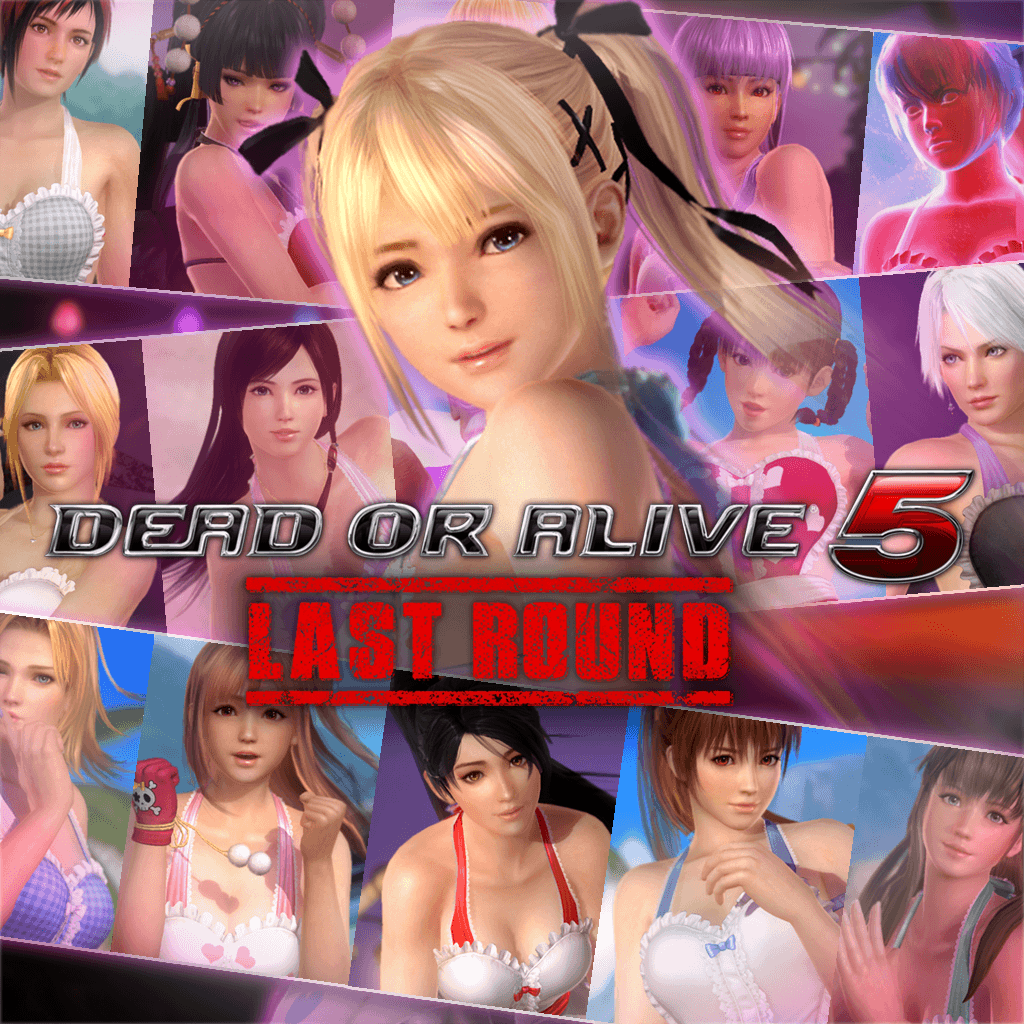 Dead or Alive 5- Last Round Gets Romantic with Valentine's Costumes 0030