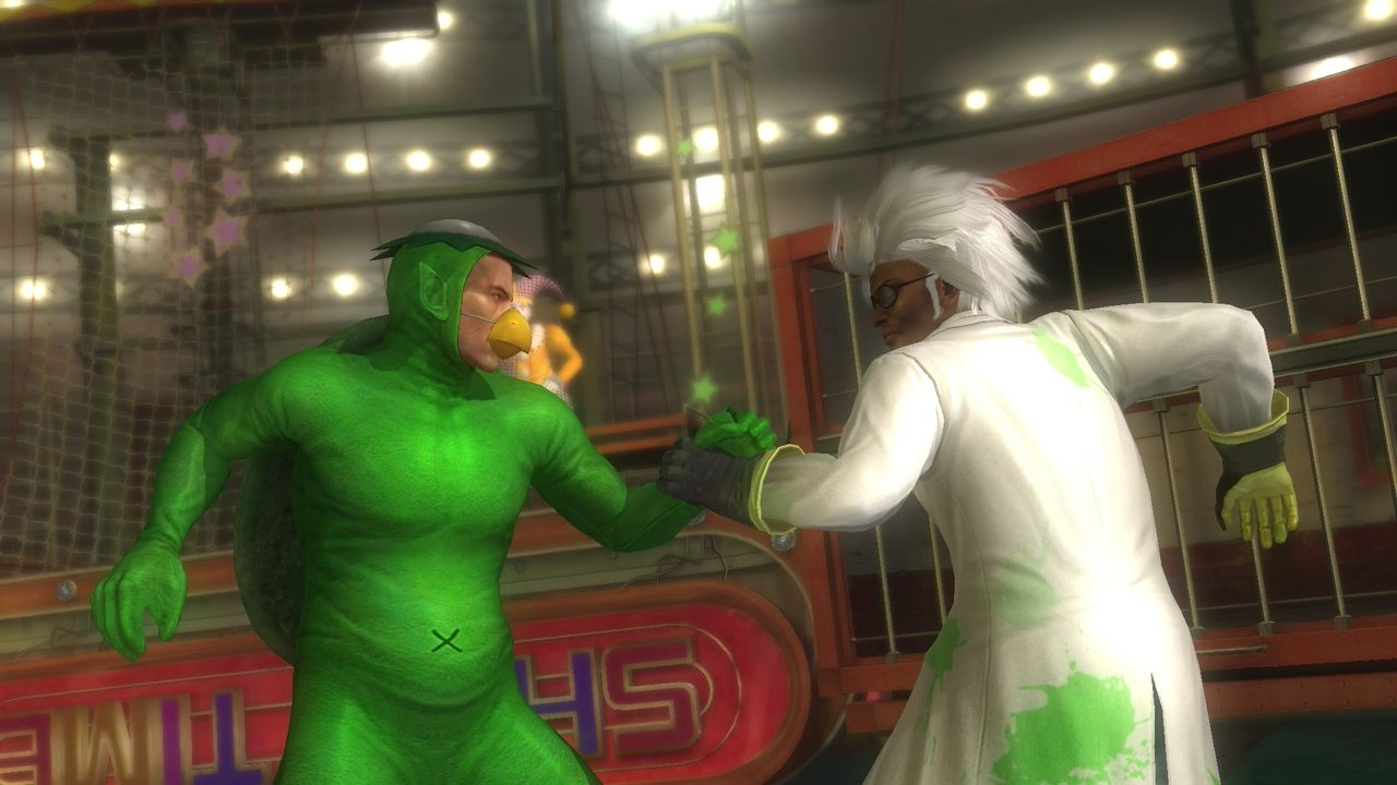 Dead or Alive 5 Last Round Gets Spooky with Halloween Costumes 33