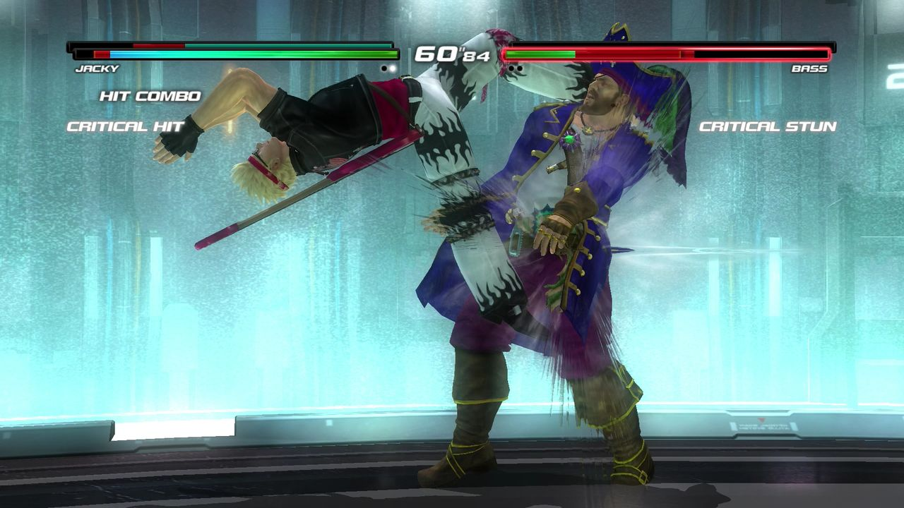 Dead or Alive 5 Last Round Gets Spooky with Halloween Costumes 41