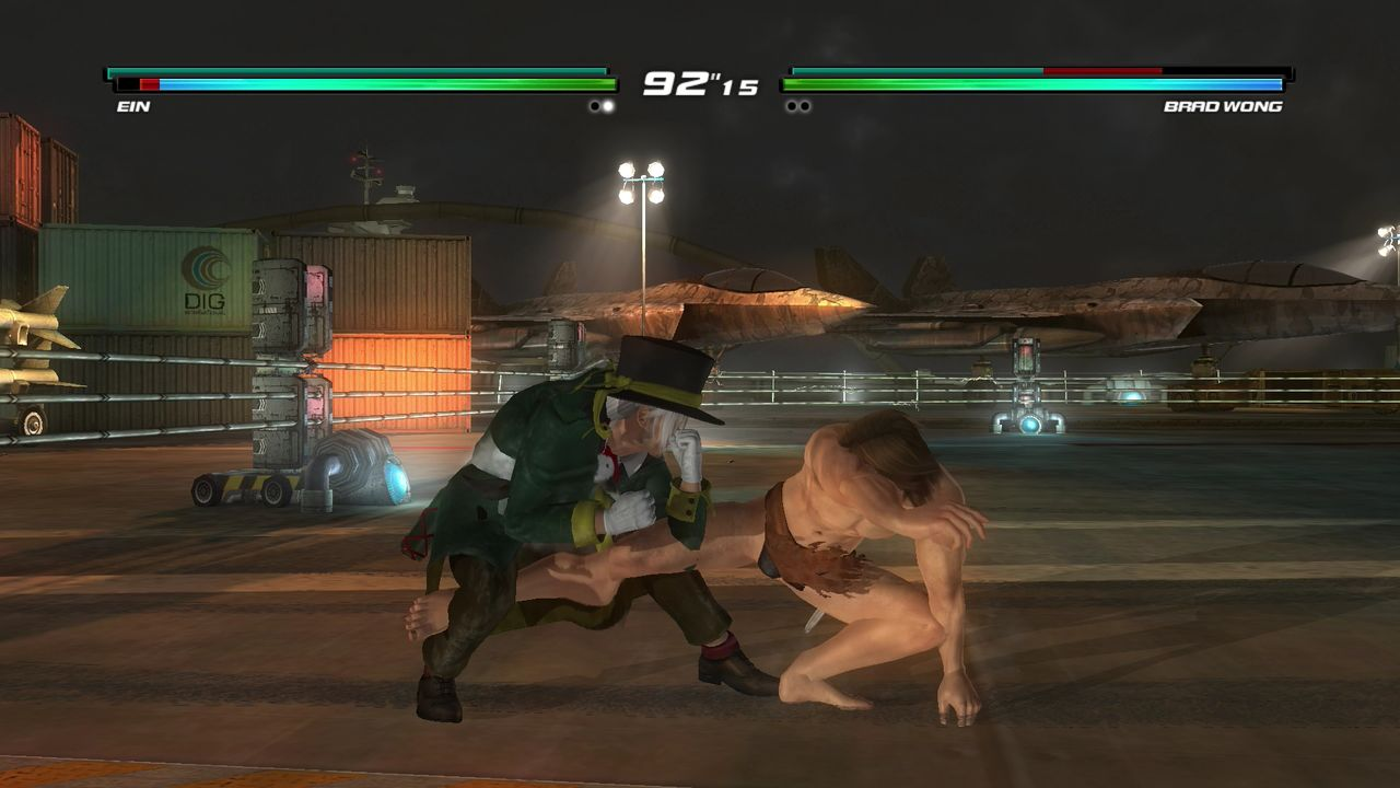 Dead or Alive 5 Last Round Gets Spooky with Halloween Costumes 52