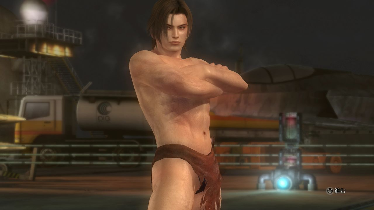 Dead or Alive 5 Last Round Gets Spooky with Halloween Costumes 54