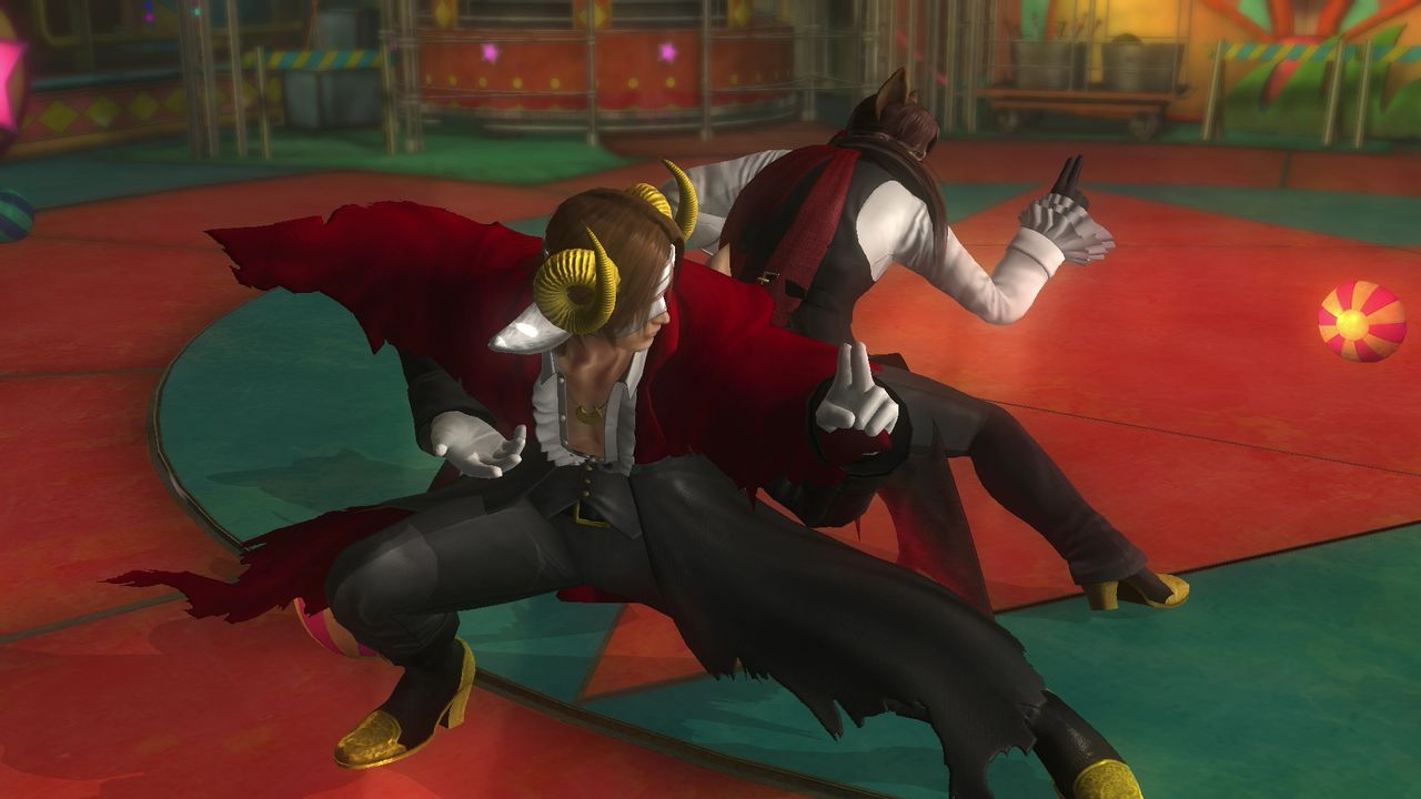 Dead or Alive 5 Last Round Gets Spooky with Halloween Costumes 72