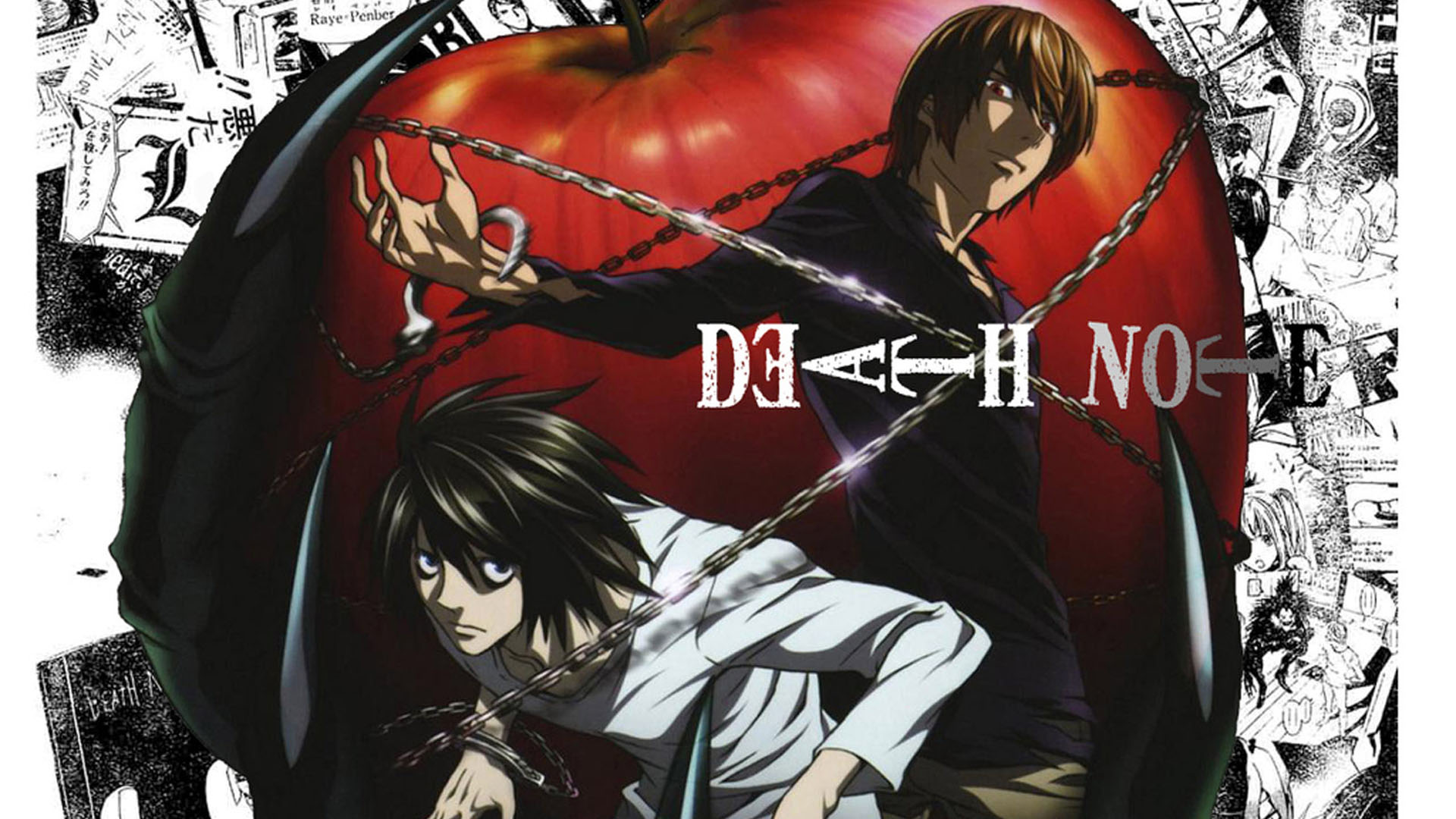 Death Note Movie Will Be R-Rated