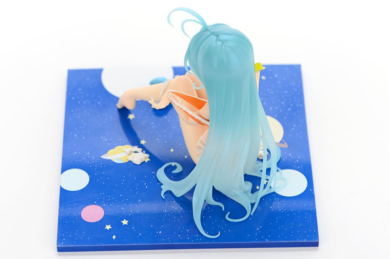 Denpa Onna to Seishun Otoko Erio Touwa Ofuro de Mizugi ver Orange of summer 1 7 scale Complete anime Figure 13
