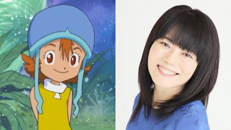 Digimon's Sora Voice Actress Yuko Mizutani Passes Away
