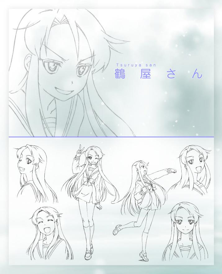 Disappearance-of-Nagato_Haruhichan.com-Yuki-Chan-Anime-Character-Design-Tsuruya