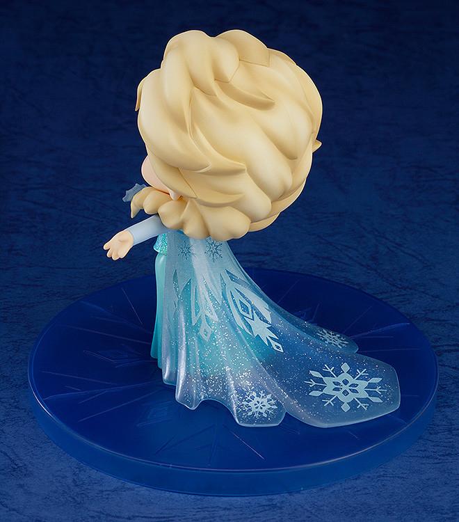Do You Wanna Buy an Elsa haruhichan.com Frozen Elsa Nendoroid figure 4