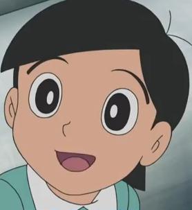Doraemon - Hidetoshi Dekisugi