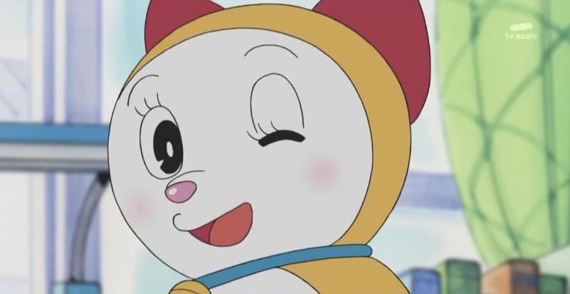Dorami Doraemon