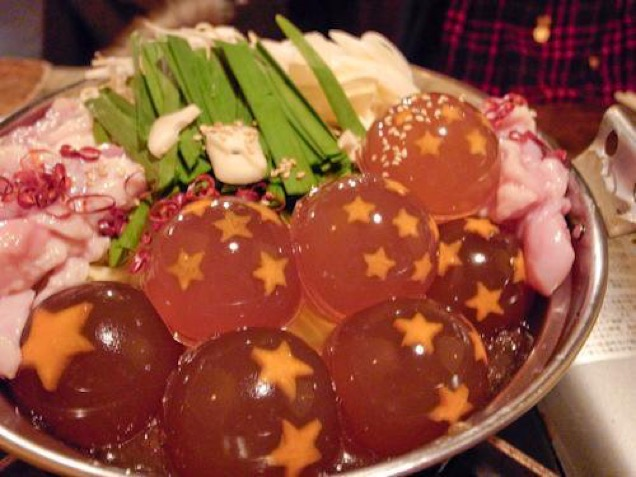 Dragon Ball Hot Pots In Japan 6