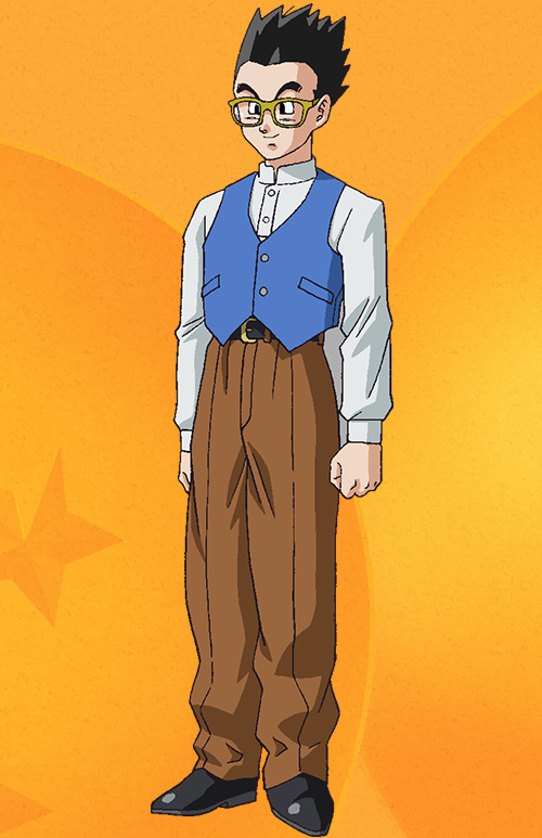 Dragon-Ball-Super-Character-Design-Gohan