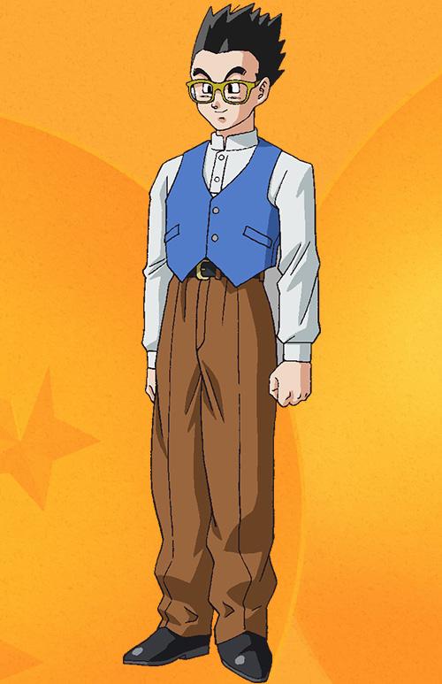 Dragon-Ball-Super-Character-Design-Gohan