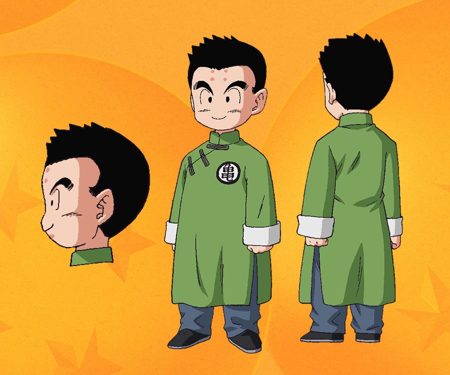 Dragon-Ball-Super-Character-Design-Kirllin