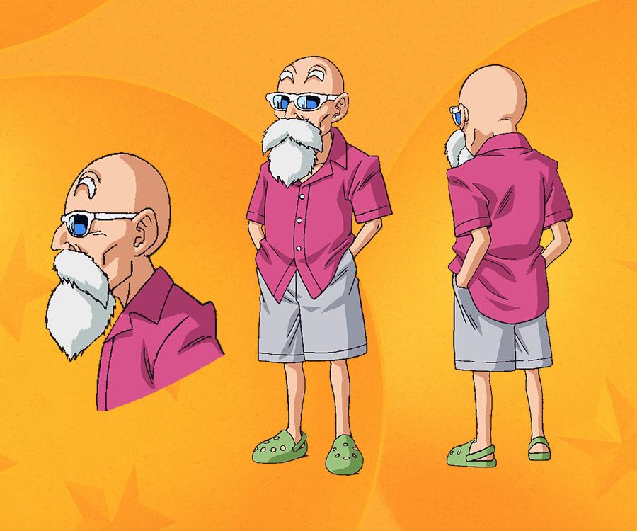 Dragon-Ball-Super-Character-Design-Roshi