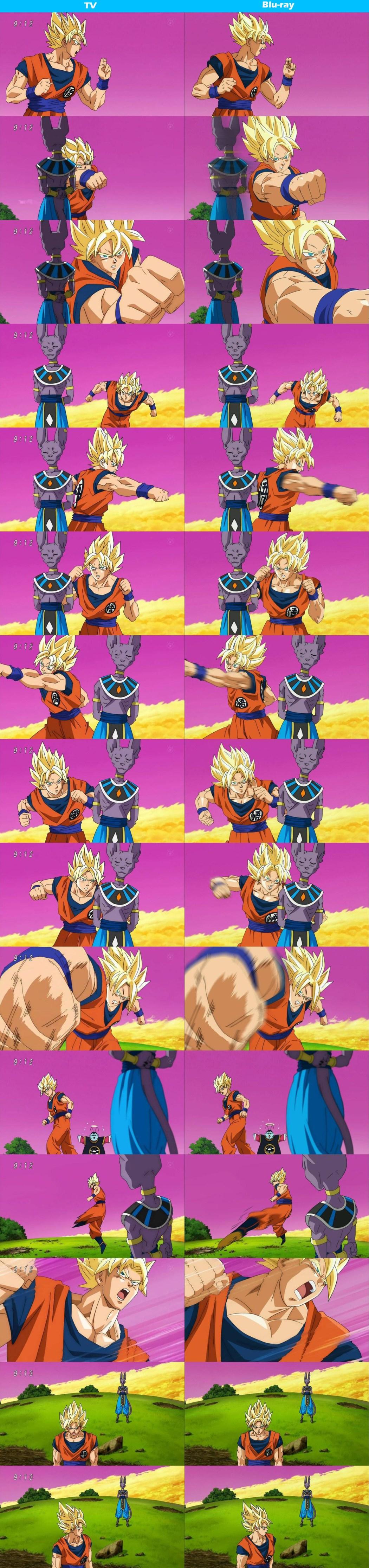 Dragon-Ball-Super-TV-Anime-and-Blu-Ray-Comparison-1