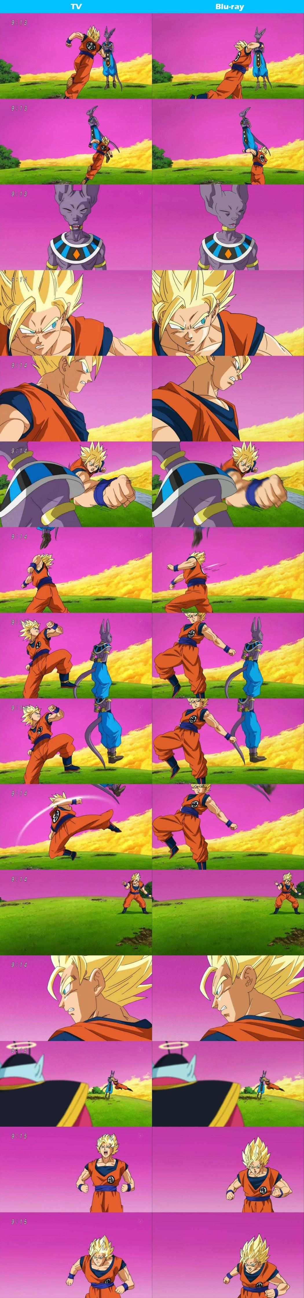 Dragon-Ball-Super-TV-Anime-and-Blu-Ray-Comparison-2