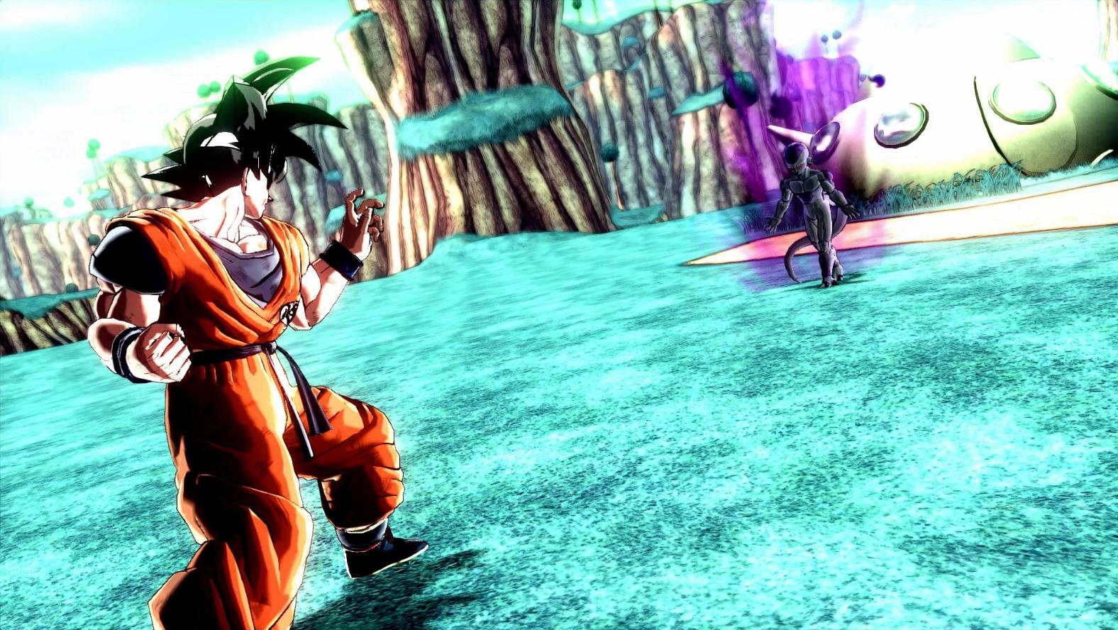 Dragon Ball Xenoverse_Haruhichan.com Jan 2015 Screenshots 16