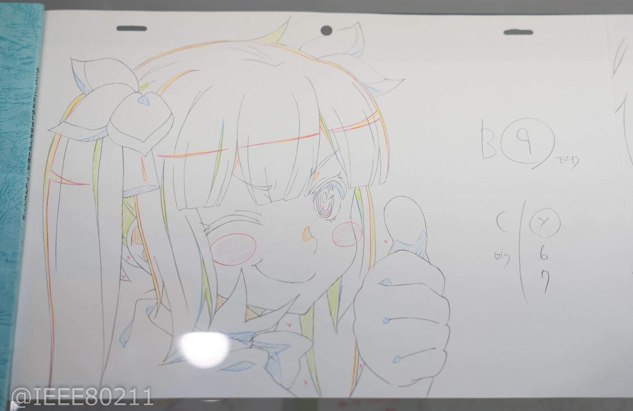Dungeon ni Deai wo Motomeru no wa Machigatteiru Darou ka Danmachi Exhibition in Akiba Previewed 006