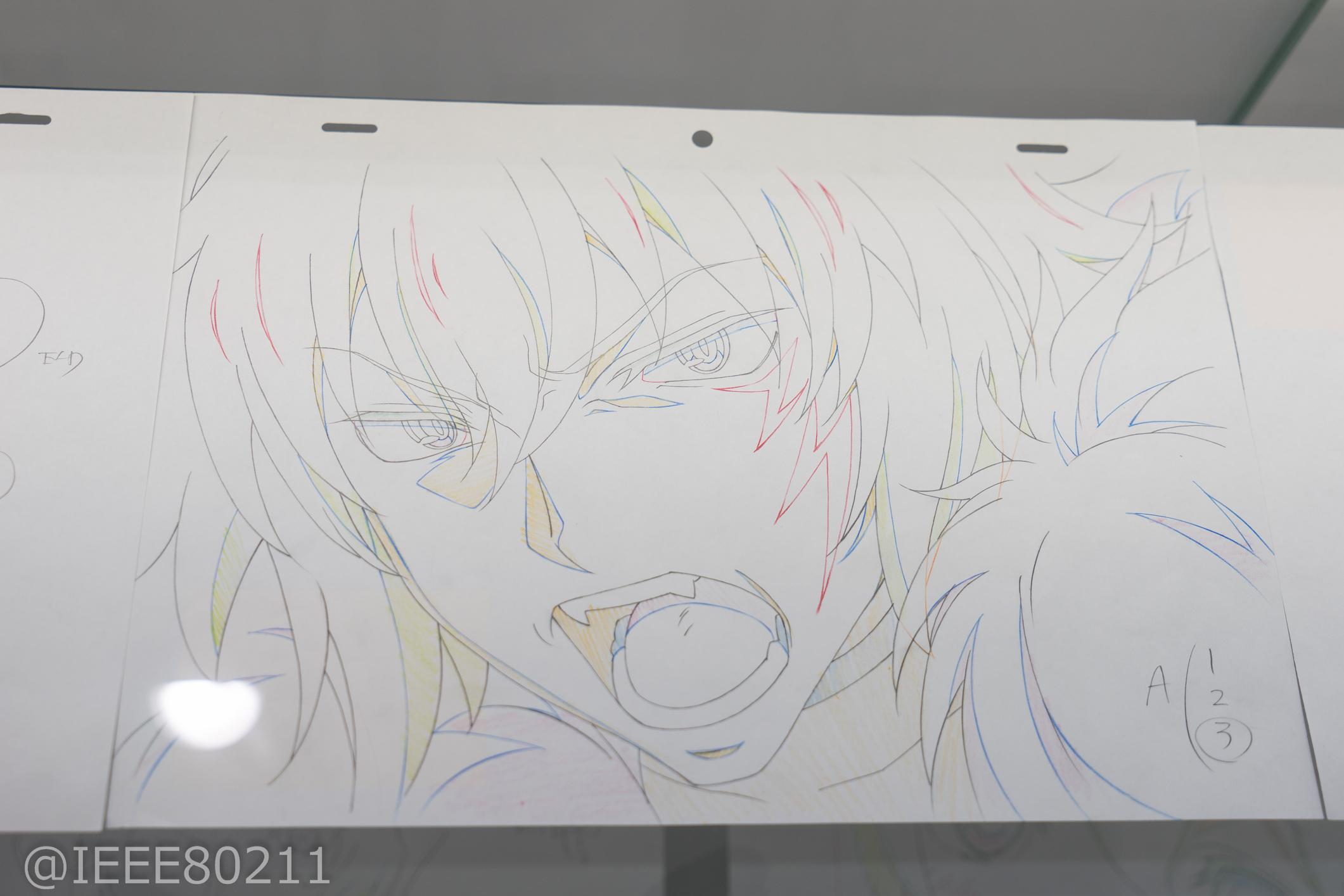 Dungeon ni Deai wo Motomeru no wa Machigatteiru Darou ka Danmachi Exhibition in Akiba Previewed 007