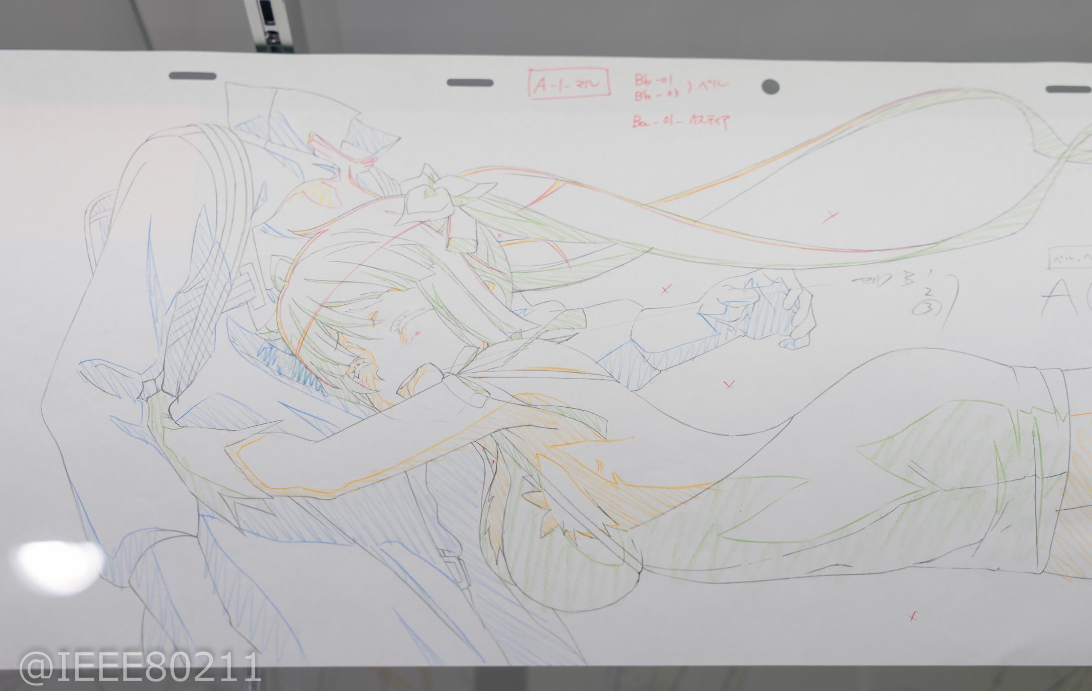 Dungeon ni Deai wo Motomeru no wa Machigatteiru Darou ka Danmachi Exhibition in Akiba Previewed 008