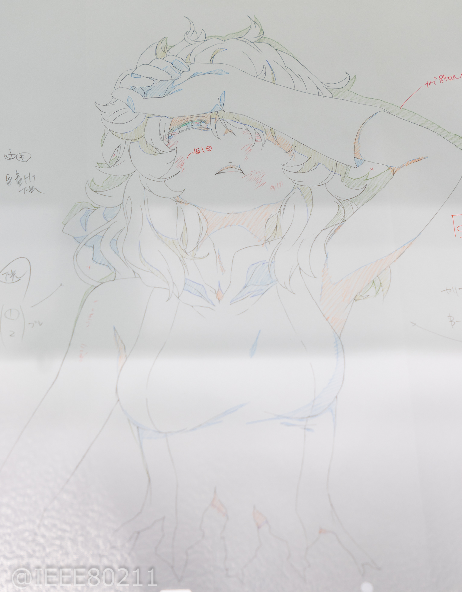 Dungeon ni Deai wo Motomeru no wa Machigatteiru Darou ka Danmachi Exhibition in Akiba Previewed 020