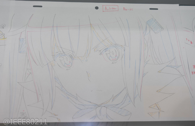 Dungeon ni Deai wo Motomeru no wa Machigatteiru Darou ka Danmachi Exhibition in Akiba Previewed 026