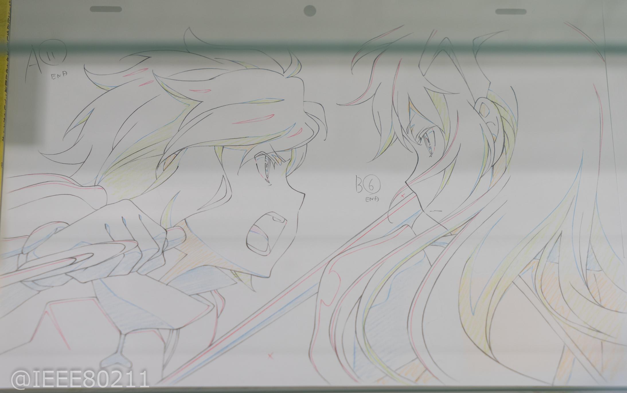 Dungeon ni Deai wo Motomeru no wa Machigatteiru Darou ka Danmachi Exhibition in Akiba Previewed 027
