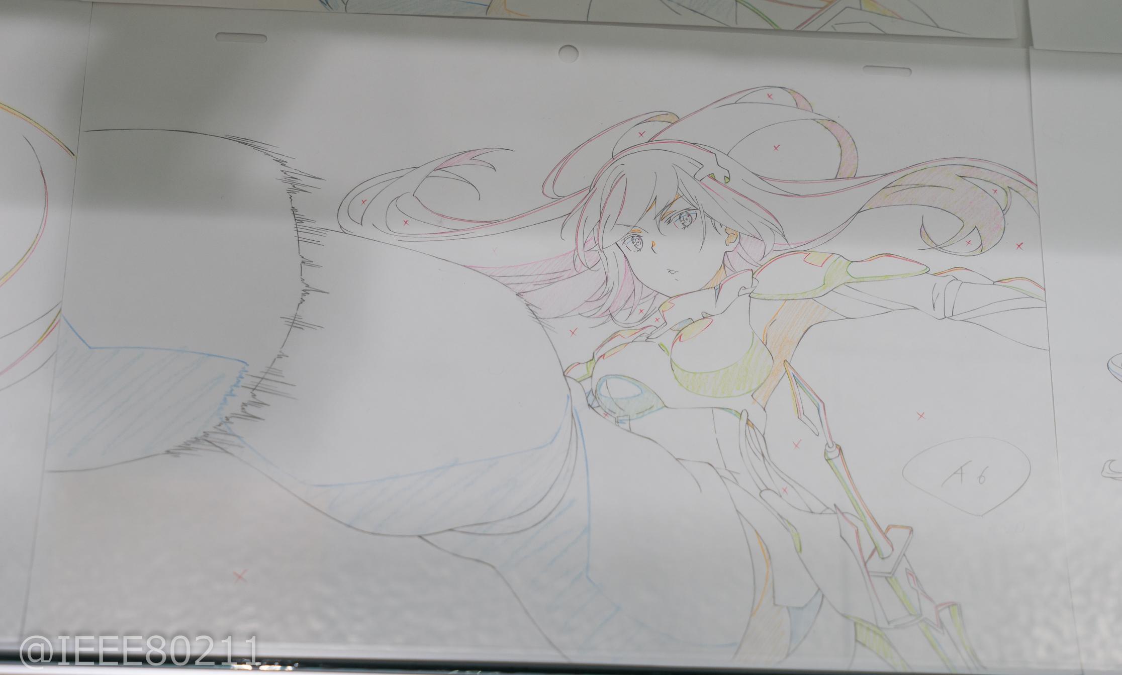 Dungeon ni Deai wo Motomeru no wa Machigatteiru Darou ka Danmachi Exhibition in Akiba Previewed 028