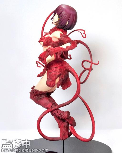 Ena Hoshijiro Tentacle Suit Figure 01