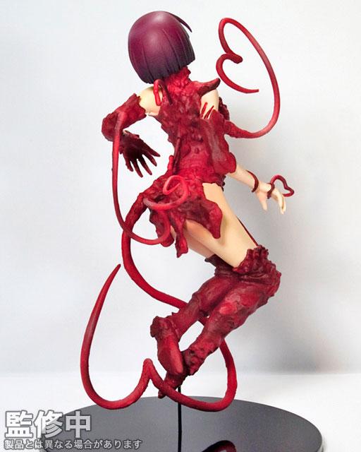 Ena Hoshijiro Tentacle Suit Figure 03