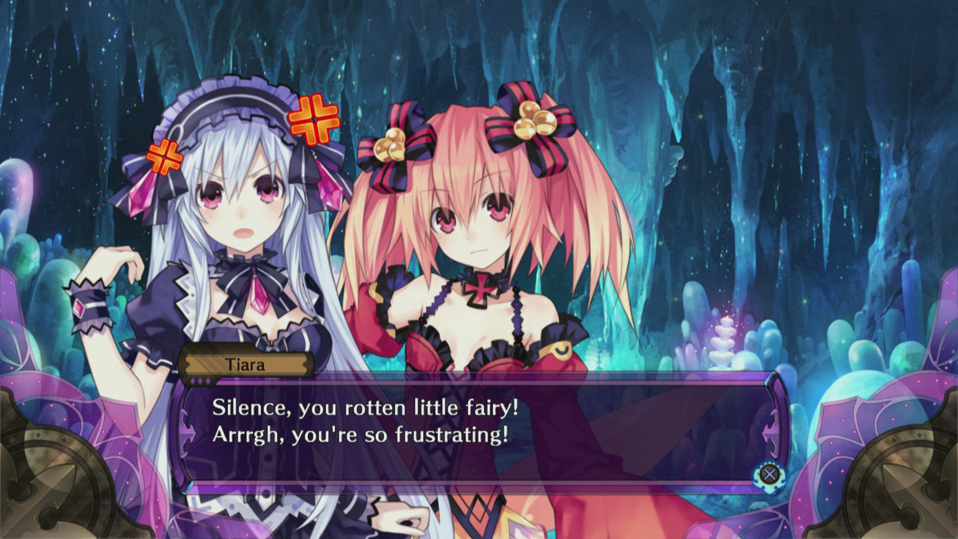 Fairy Fencer F and Hyperdimension Neptunia to Be Launched in English_Haruhichan.com-on Steam-Fairy-Fencer-F