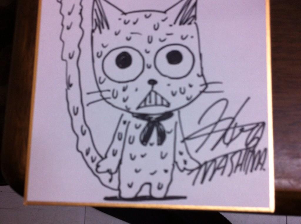 Fairy Tail Author Hiro Mashima Shares Summer Sketches on Twitter Happy haruhichan.com
