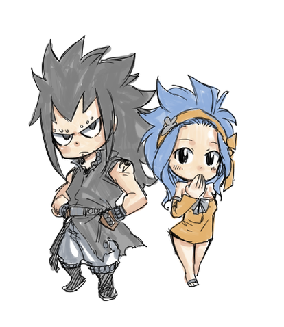 Fairy Tail Gets Spooky with New Halloween Sketches 5