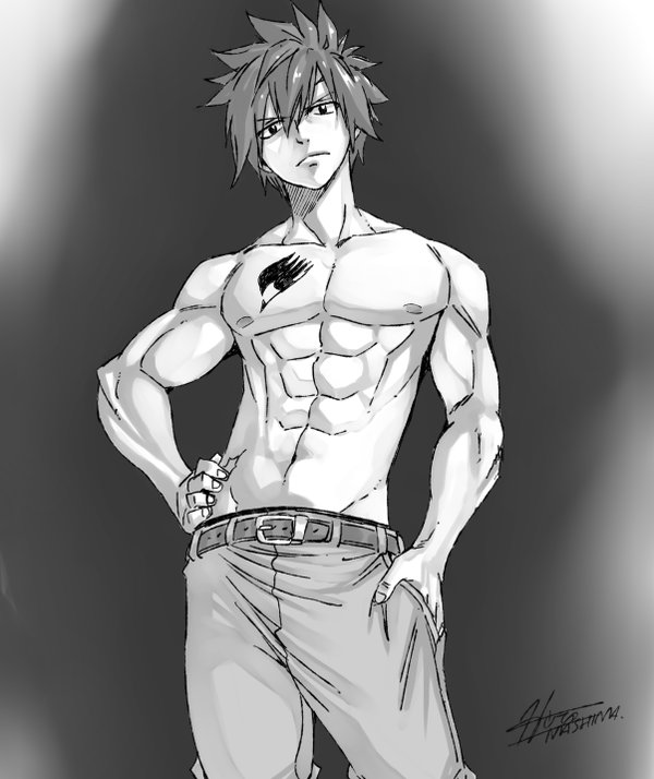 Fairy Tail author Hiro Mashima 02