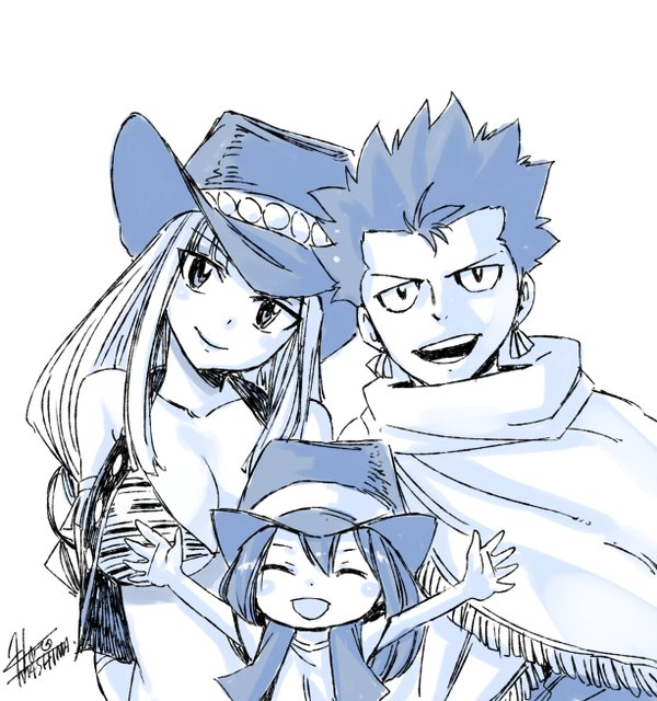 Fairy Tail author Hiro Mashima 05
